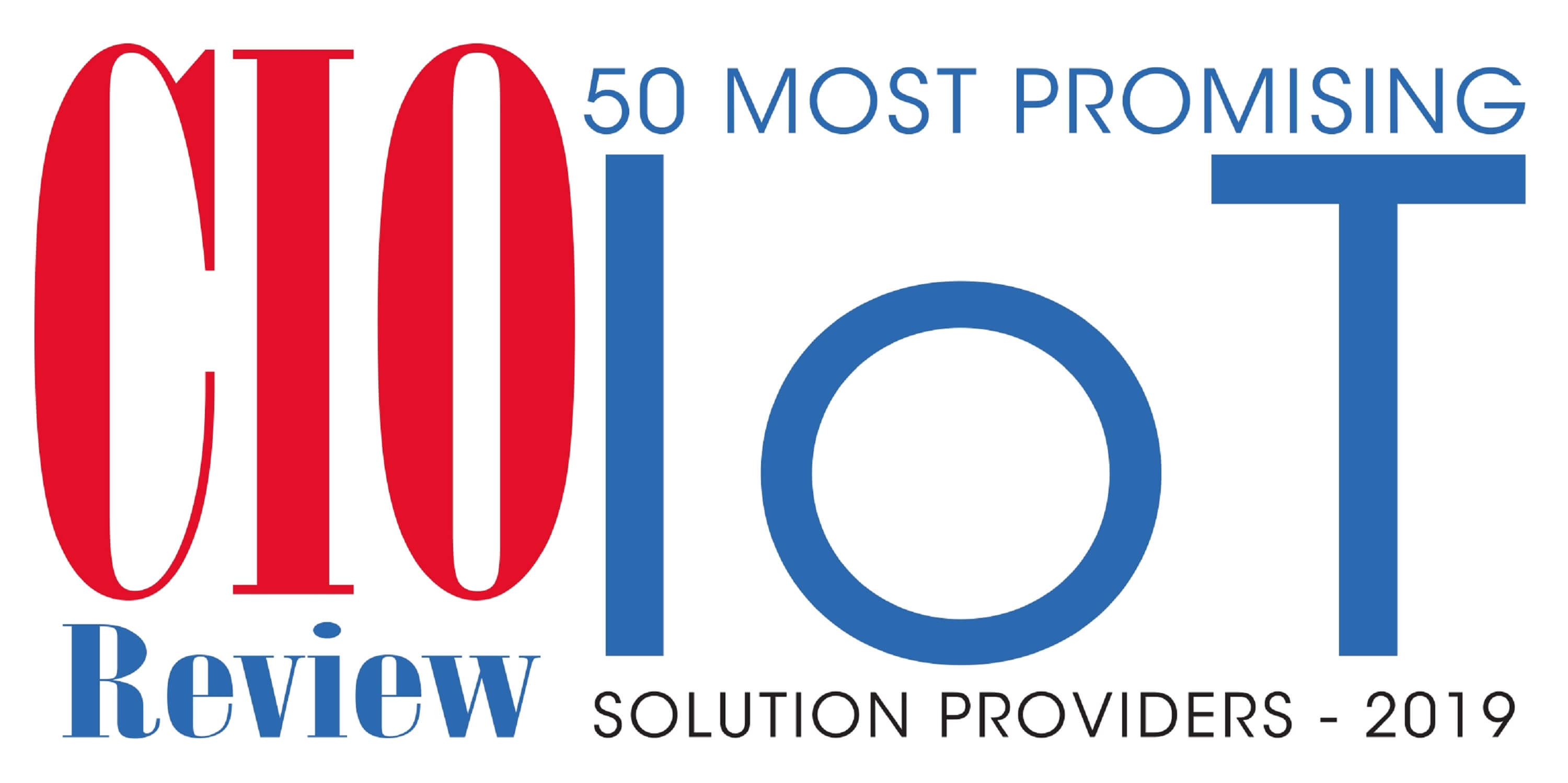 SpinDance Included in CIO 50 Most Promising IoT Solution Providers of 2019