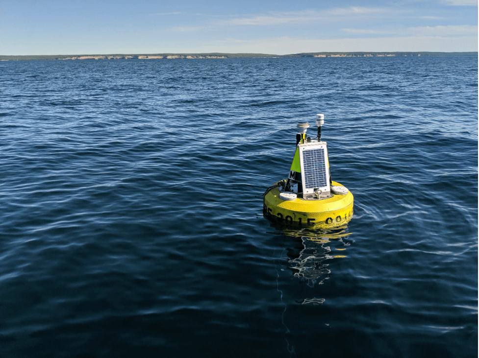 Smart IoT platform 'Seagull' to usher in a new era of Great Lakes understanding for all
