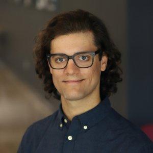 Daniel Shamburger - IoT Intern