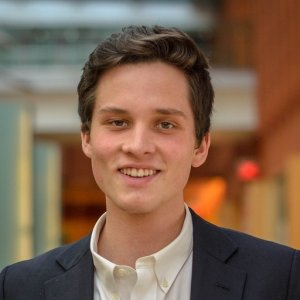 Will Lowry - IoT Intern